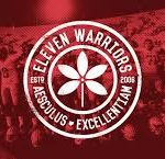 "Aaron Cox featured on Ohio State Football ""Eleven Warriors"" site"