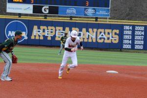 3/28 Varsity Baseball vs John Hay