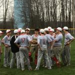 4/3 JV Baseball @ J.A. Garfield
