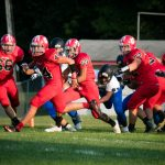 Red Devil Football travels to Streetsboro for PTC Crossover rivalry