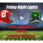 "Devils travel to Smithville for ""Friday Night Lights"" this week"
