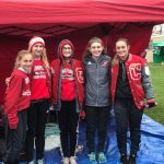 Katie Fosnight qualifies for OHSAA Cross Country Championships
