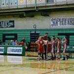 Girls 7th Grade Basketball beats Mogadore Middle School 20 – 11