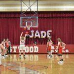 Girls Varsity Basketball beats Field 31 – 16