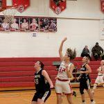 Girls Varsity Basketball beats Windham 65 – 54