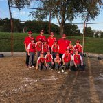 2019 Mantua Shalersville Youth Baseball Signups