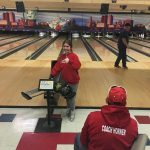 Strahan to compete at State Bowling Championships