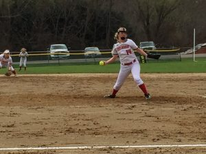 Lady Red Devils 12    Nordonia Knights 2