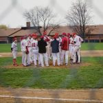 Crestwood Red Devils Varsity Slides Into A Blow-Out Win Over Garfield