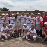 Poland Bulldogs end Lady Red Devils Tournament run 12-4