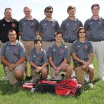 Boys Golf Advances to Districts