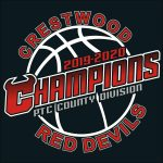 Basketball PTC Championship Gear Available
