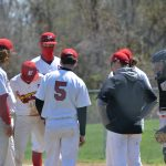 This Week in Crestwood Baseball: Week of March 9th