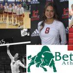 Emma Kuivila Commits to Bethany College