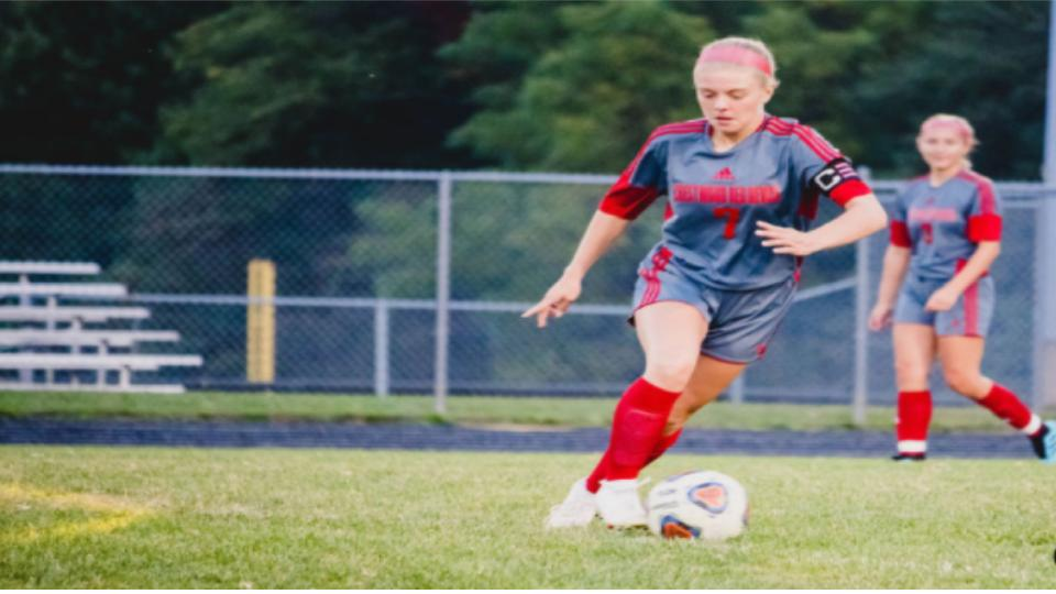 Girls Soccer @ NDCL Live-Stream