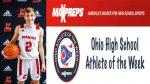 Vote Trent Jakacki – MaxPreps Ohio HS Athlete of the Week