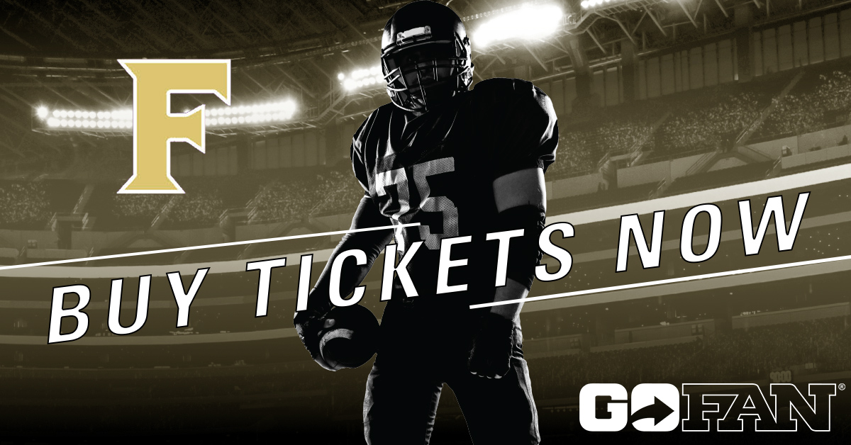 Get Tickets Online – Fowlerville hosts Eastern This Friday – Presented by VNN and GoFan