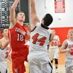 Basketball games vs. Morenci have been rescheduled.