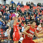 High School Basketball games on as scheduled tonight