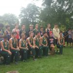 South Lyon Invitational Results – 4 Trojans medal
