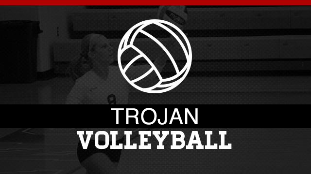 8th grade volleyball drops finale at Livingston Christian