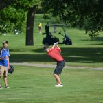 Golf team take 1st in home TCC Jamboree