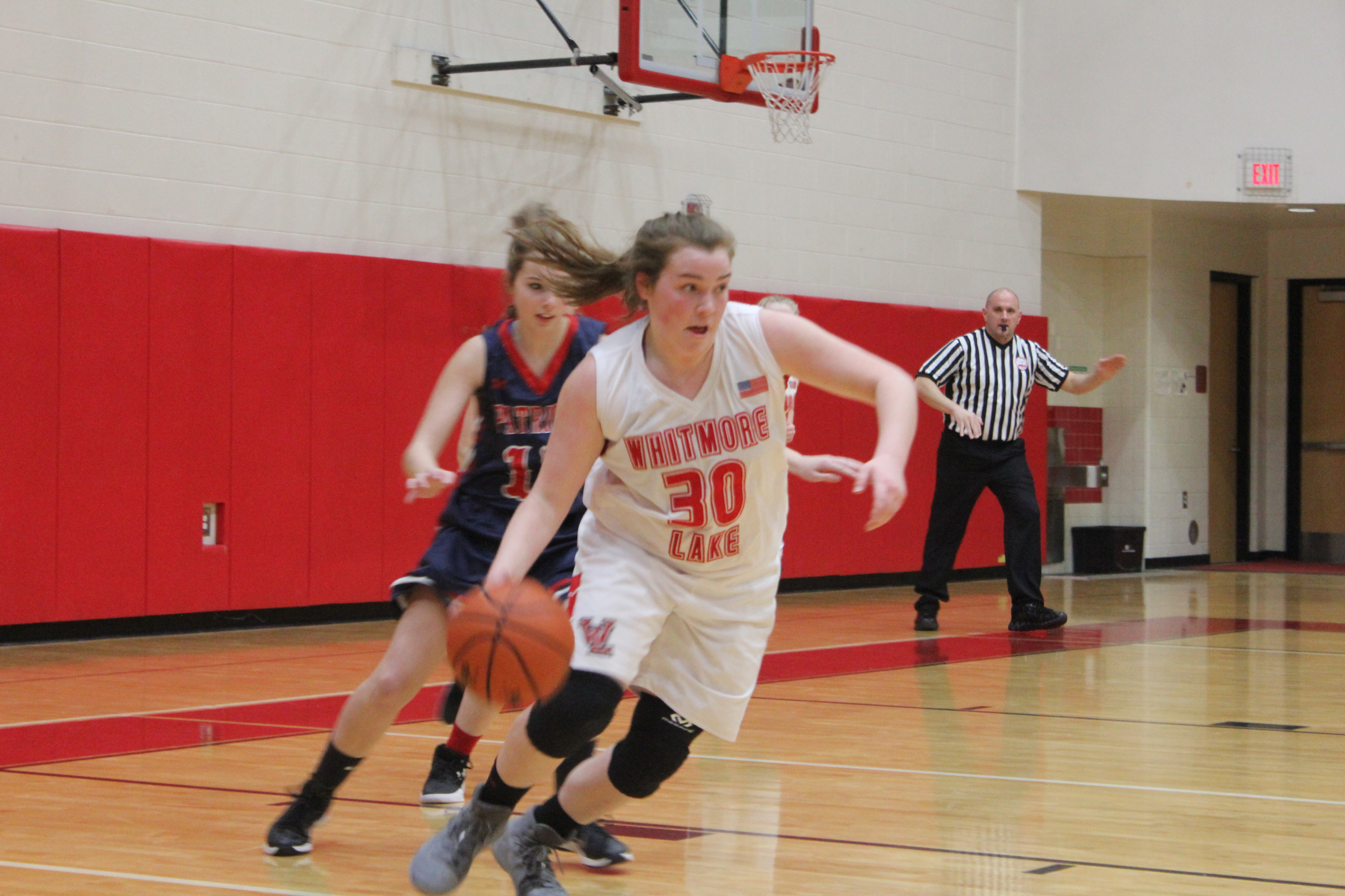 Middle School Girls Basketball starts in January