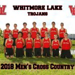 Boy's XC wins TCC Championship – Kevin LaMont is overall champion