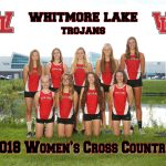 Girls Cross Country Regional Results – Jordan Craven qualifies for States