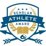 Congratulations to our TCC Fall scholar-athletes