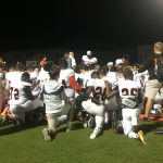 Boys Varsity Football beats Lake Nona 42 – 3