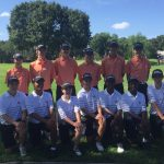 Boys Varsity Golf finishes 3rd place at Windermere Invitational