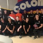 Boys Varsity Bowling finishes 7th place at District Tournament
