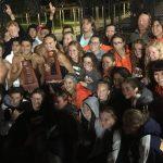 Boys' & Girls' Swimming – District Champions