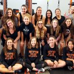 Girls Varsity Weightlifting – University High School – Orlando