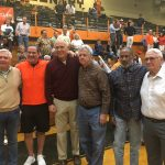 Winter Park will retire jersey of basketball legend Stan Pietkiewicz