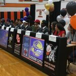 National Letter of Intent – Signing Day