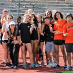 Boys & Girls Track – Metro Champions