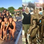 Boys and Girls Water Polo – Metro Champions