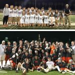 Boys' and Girls' Lacrosse – Metro Champions