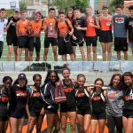 Girls' Track – Region Runner Up