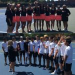 Boys' Tennis – District Champion, Girls' Tennis – District Runner Up