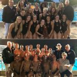 Boys' and Girls' Water Polo – District Champions