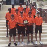 Boys Varsity Golf finishes 1st at Windermere Invitational