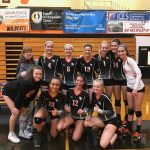 WPHS Volleyball Defeats Boone in 4