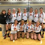 Winter Park Volleyball Takes Down Cypress Creek