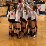 Winter Park Volleyball Falls to Lake Nona