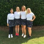 Girls Varsity Golf beats Edgewater 185 – 207