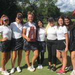 District Champions – Girls' Golf