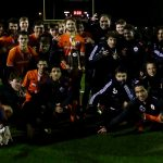 Boys' Soccer – Metro, District Champions, Region Finalist